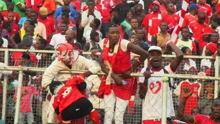 Bullets FC Malawi Football