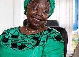Justice Tujilane Rose Chizumila