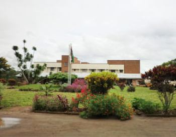 Mzuzu City Council