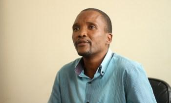 Prophet Patrick Mugadza