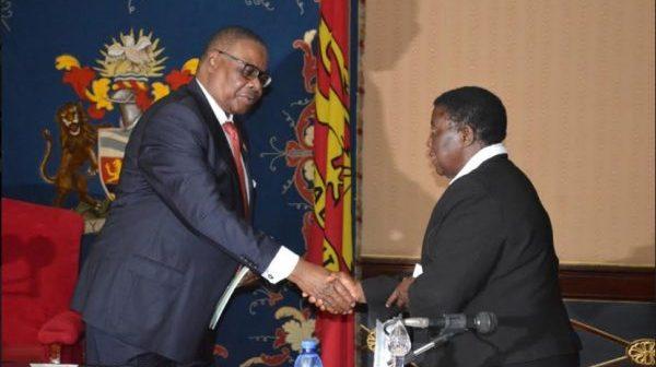 Anastanzia Msosa, Peter Mutharika