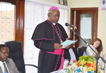 Bishop Mtumbuka