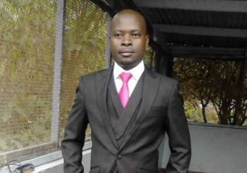 Innocent Mphongolo