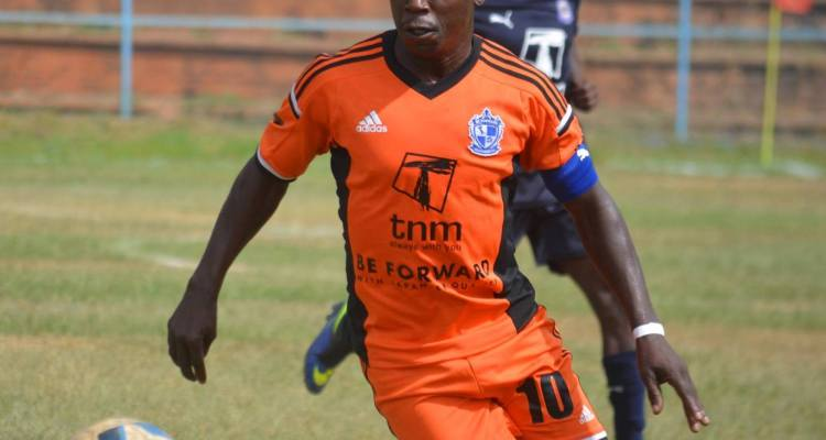 Joseph Kamwendo