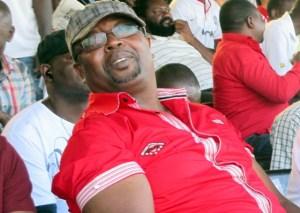 Kondi Msungama