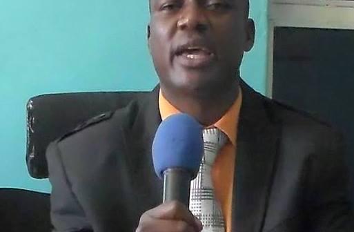 Pastor Steve Wingolo