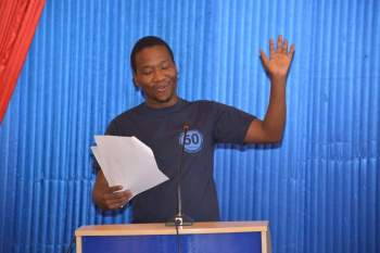 Malawi poets