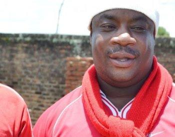 Stone Mwamadi