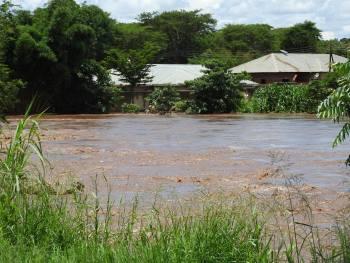 Lilongwe floods