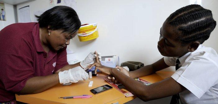 Hiv aids malaw