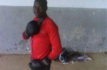 Felix Mwamaso