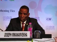 Joseph Mwanamvekha