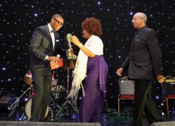 Malawi Achievers Awards UK