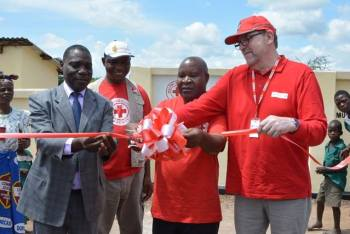 Malawi Red Cross Society