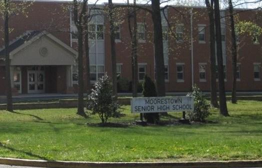 Moorestown High School