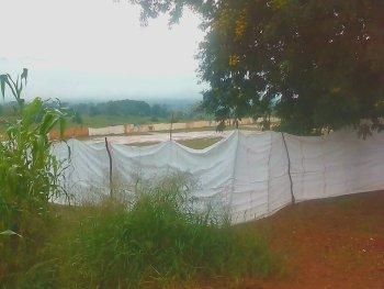 Namwera CDSS Ground