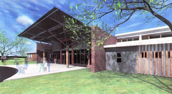 Malawi Cancer Centre