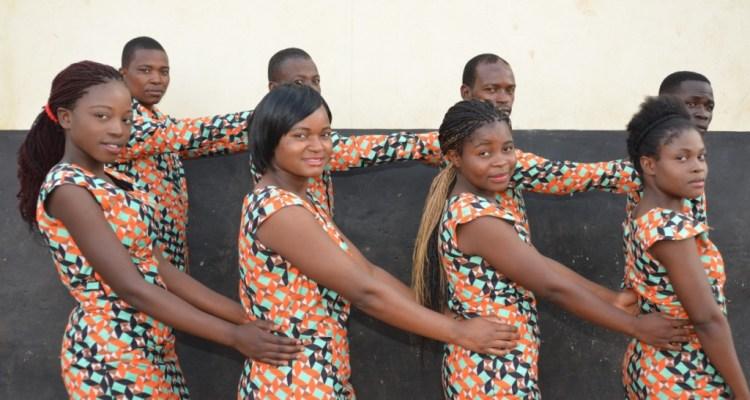 Soul savers praise team