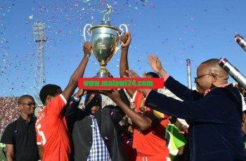 TNM Trophy