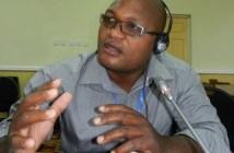 Brian Banda Malawi Media