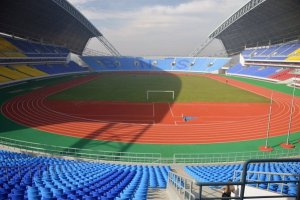 Football Malawi