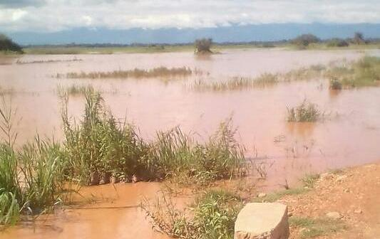 Karonga Floods