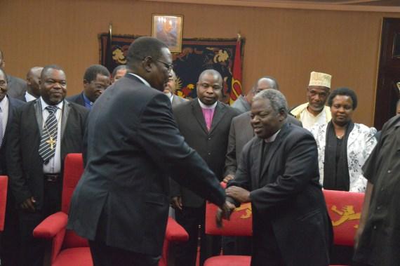PAC Malawi