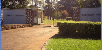 Zomba-Catholic-Secondary-School