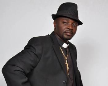 Bishop Joe Manguluti