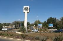Blantyre Clock Tower