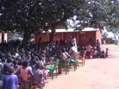 Kwilembe Full Primary School