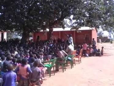 Kwilembe Full Primary School