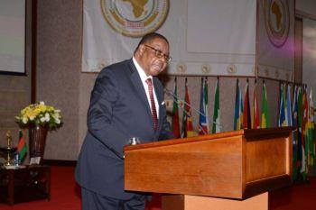 Peter Mutharika