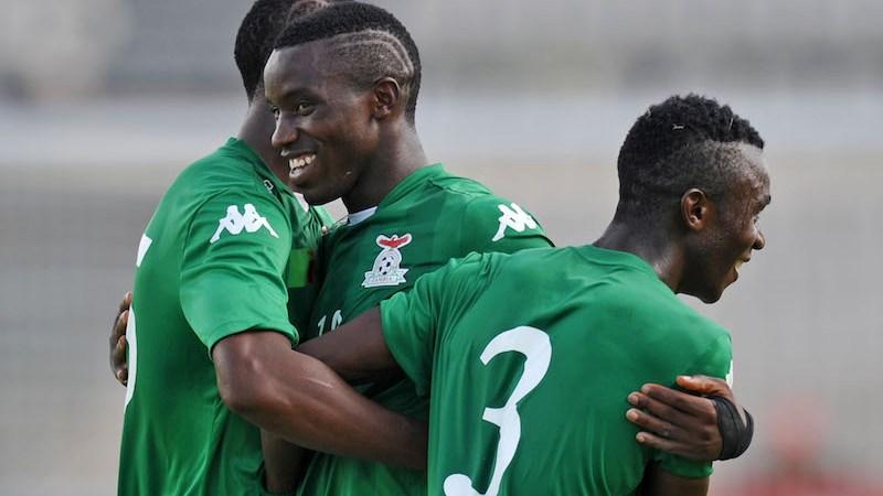 Senegal, Zambia Carrying African Hopes At FIFA U-20 World