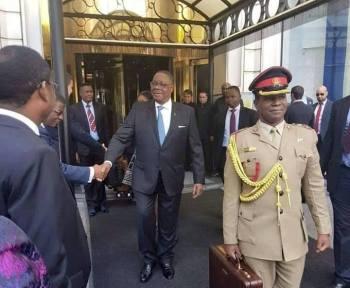 Mutharika