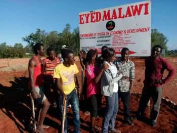 Eyed Malawi