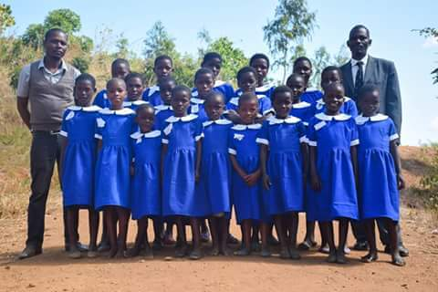 Mandimu primary school