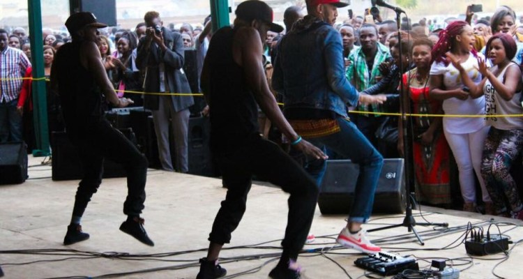 Ufulu festival