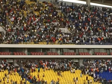 Bingu Stadium