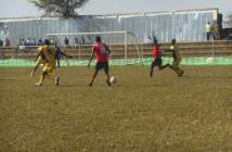Kamuzuz Barracks, Blantyre United