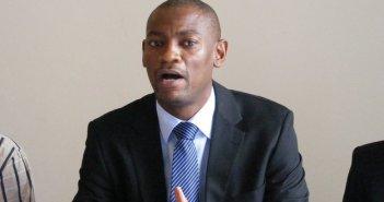 Walter Nyamilandu Malawi Football
