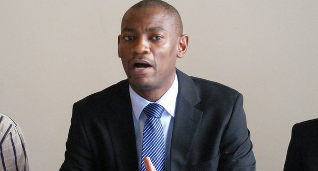 Walter Nyamilandu