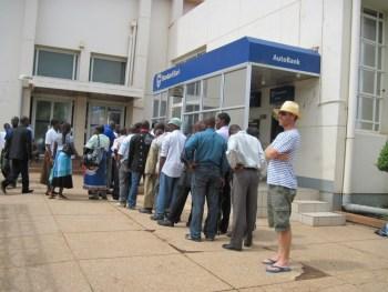Malawi Banking