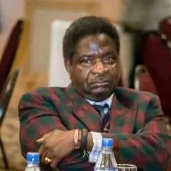 Bernard Kwirimbe