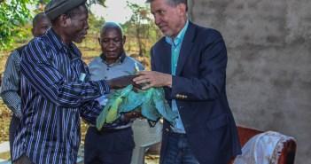 German Ambassador to Malawi