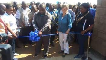 Kasungu Stadium