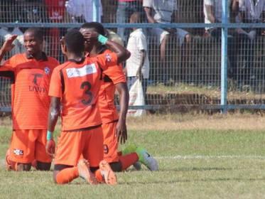 Wanderers FC
