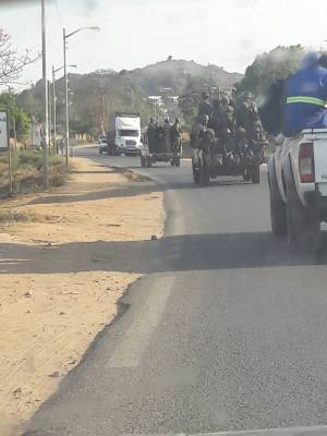 Bloodsuckers Malawi