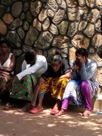 Lilongwe Area 24