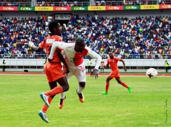 Malawi Football Big Bullets Wanderers FC